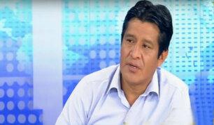 Padre de Jimena pide reunirse con PPK y ministro del Interior
