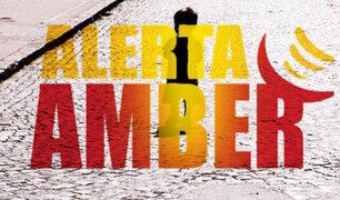 Alerta Amber: la herramienta para recuperar niños que han sido secuestrados