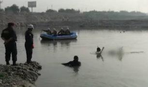 Ate: hallan cadáver de niño de 13 años en laguna