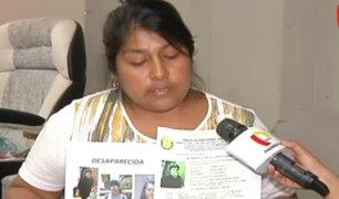 Adolescente desaparece y Policía aceptó denuncia dos días después