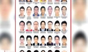 ¡Más de 600 violadores son los más buscados en el Perú!