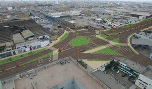 Cercado de Lima: Municipalidad de Lima ampliará carriles en avenida Argentina