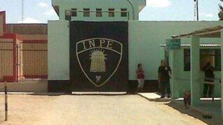INPE traslada reos del penal de Piura a una prisión de Cerro de Pasco