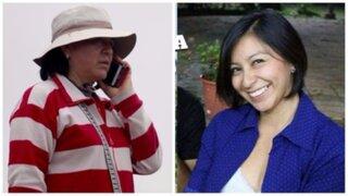 Cusco: padres de turista desaparecida darán recompensa por pistas