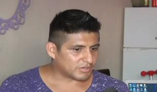 SMP: hombre denuncia abuso durante intervención policial