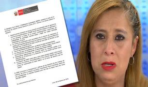 MIMP responde denuncia de empadronadora violada en último censo
