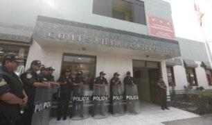 Comisarías continúan dictando talleres pese a que Defensoría demandó su anulación
