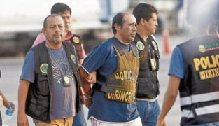 Declaraciones de César Alva, asesino de Jimenita, implicarían a un policía