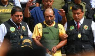 Pena de muerte en debate: castigo severo para violadores y asesinos de niños