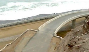 Ineficiencia, corrupción y parálisis: Lima sufre por falta de grandes obras