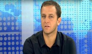 Caso Odebrecht: hijo de empresario de Graña y Montero se pronuncia