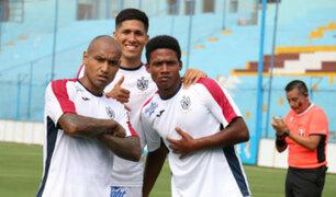 Torneo de Verano: San Martín líder del Grupo A tras vencer 2-1 a Comerciantes Unidos