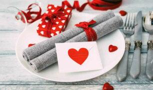 Día de San Valentín: ¡8 regalos rápidos, fáciles y económicos con los que nunca quedarás mal! [FOTOS]