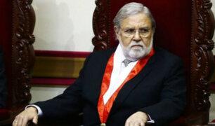 TC se pronuncia sobre fallo de la CIDH por el caso El Frontón