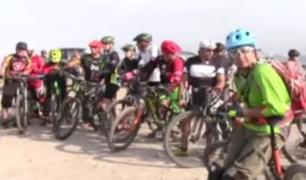 Chorrillos: capturan a delincuentes que asaltaban a ciclistas en Morro Solar