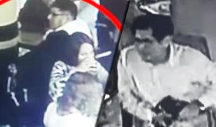 """Surco: otro """"ladrón elegante"""" roba en restaurante de Chacarilla"""
