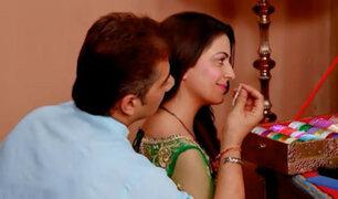 Tumhari Pakhi: ¡Veer no puede ocultar lo que siente por Pakhi! ¿Logrará que se enamore de él?