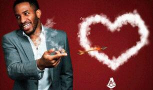 San Valentín: así celebraron los futbolistas el día del amor y la amistad