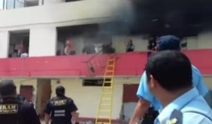 Trujillo: madre denuncia que su hijo murió un día antes del motín en Centro Juvenil
