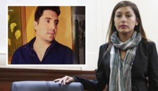 Arlette Contreras: absuelven a su agresor Adriano Pozo