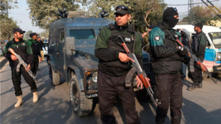 Pakistán: violador y asesino de niña es condenado a cuatro penas de muerte