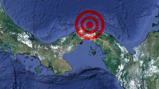 Sismo de 4.9 grados sacudió varios sectores de Panamá