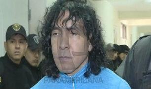 INPE decide trasladar a 'Peter Ferrari' a penal de Cochamarca por peligro de fuga