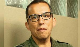Narrador deportivo Daniel Peredo falleció de un paro cardíaco