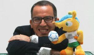 Daniel Peredo: amigos y colegas se despiden del carismático periodista