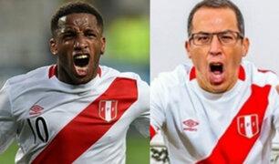 Futbolistas peruanos dan último adiós a Daniel Peredo
