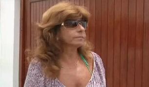 Familia de Natalia Málaga da su versión sobre altercado con joven en Punta Hermosa