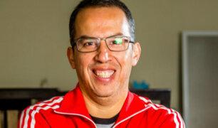 Daniel Peredo: así fue la trayectoria del reconocido periodista deportivo