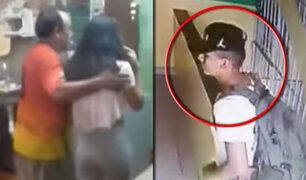 Comas: soldado del ejército es acusado de violar a menor