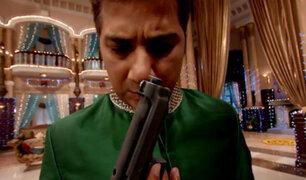 Tumhari Pakhi: ¡Veer perderá el control y pondrá en riesgo su vida!