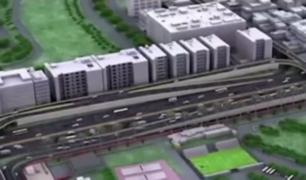 Municipalidad de Lima reinicia obras en el Derby