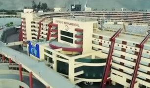 Ate: alcalde se pronuncia sobre protesta de vecinos por clásico en Estadio Monumental