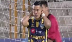 Copa Sudamericana: Sport Rosario empató 0 – 0 con Cerro de Uruguay