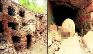 Piura: cadáveres siguen expuestos en el cementerio general de Catacaos