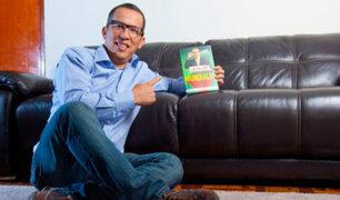 Daniel Peredo: así despidieron al periodista deportivo en las redes sociales
