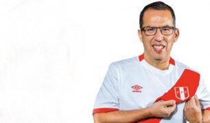 Daniel Peredo: IPD le rindió homenaje en cabina del Estadio Nacional
