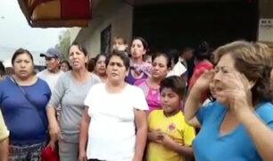 Jicamarca: sujeto es acusado de dopar, violar y asesinar a adolescente de 15 años