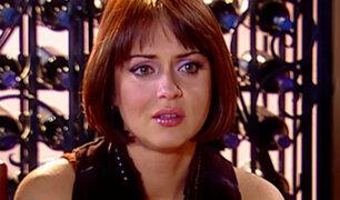 Tierra de Pasiones: ¡Daniela le revelará a Valeria el secreto de Belinda!