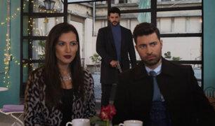 Elif: La decisión de Selim definirá el destino de Arzu y Umit