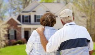 Hipoteca Inversa: aprueban proyecto de ley que beneficiará a mayores de 65 años