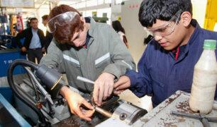 Continúa polémica por proyecto que plantea que estudiantes realicen prácticas sin remuneración