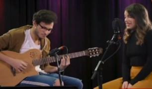 EEUU: hija de Gianmarco interpreta huayno en escuela de música Berkelee