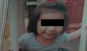 Cercado de Lima: niña muere electrocutada en restaurante