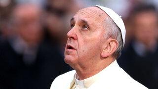 Papa señala que podría repetirse una nueva catástrofe humanitaria en Siria