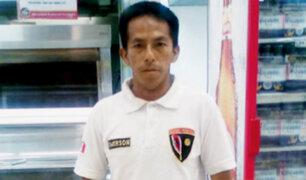 Emerson Fasabi: familia de ex trabajador de Humala cree que fue envenenado