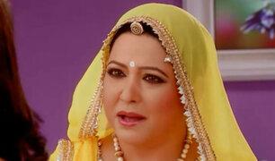 Tumhari Pakhi: una reunión inocente provocará la ira de la cuñada de Pakhi